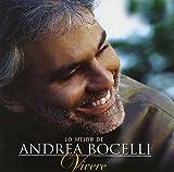 : Mejor De Andrea Bocelli: Vivire