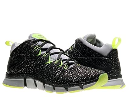 info for 93765 4aa50 get nike free trainer 7.0 black volt e855f 7bc4c