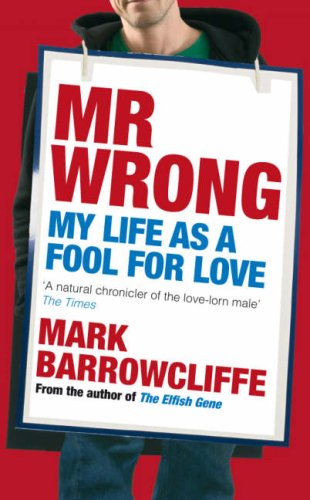 book cover of Mr Wrong