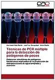 Técnicas de Pcr Múltiple para la Detección de Patógenos de Peces, Ana Isabel Mata Martín and José Fco. Garayzábal, 3659036781