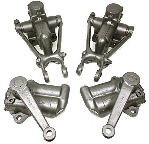 MGB & GT Lever Shocks (1963-80) - Full Set of 4