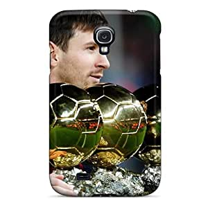 AGm1189tFbT Ifans Awesome Case Cover Compatible With Galaxy S4 - Is With His Trophies
