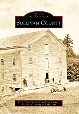 Sullivan County (PA) (Images of America)