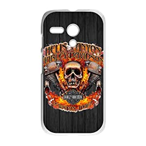 Harley Davidson For Motorola G Csae protection Case DHQ595088