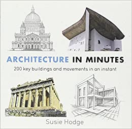 Book Architecture in Minutes