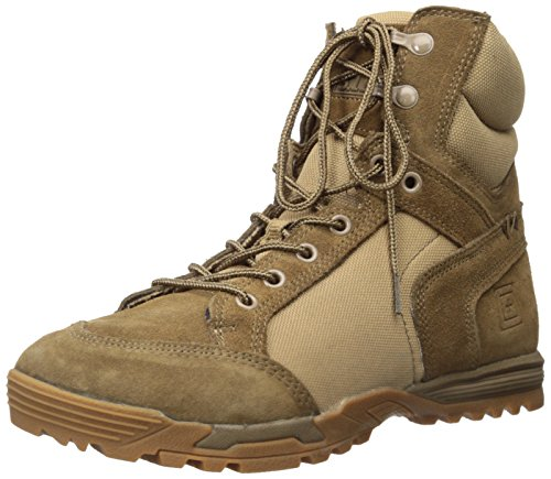 452d70ff5554c 5.11 Men's Pursuit Advance 6″ Tactical Boot