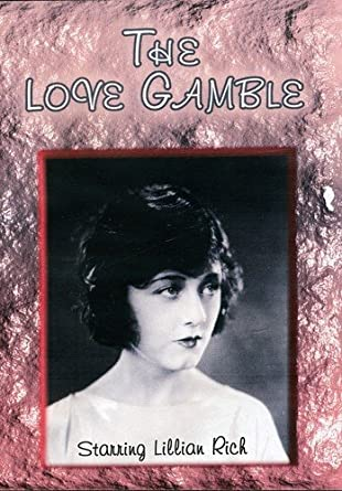 Love Gamble (1925) [Edizione: Stati Uniti]