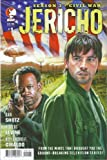 Jericho Season 3 Civil War #1