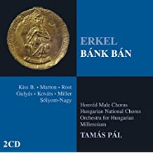 Erkel: Bank Ban