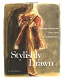 Stylishly Drawn, Laird Borrelli, 0810941228