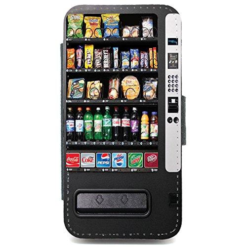 iPhone 6Wallet Motiv Verkaufsautomat Funny
