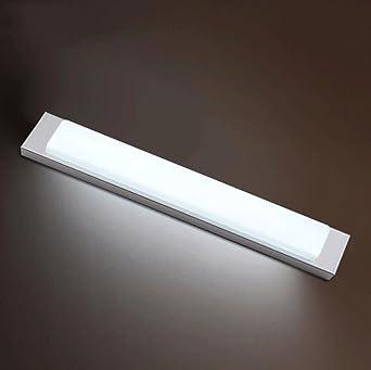 LED-Spiegel-Scheinwerfer-Badezimmer-Licht-wasserdichte Anti ...