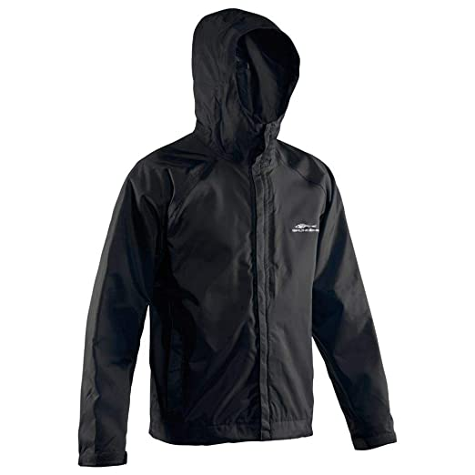 c9df72b472880 Amazon.com: Grundéns Weather Watch Hooded Fishing Jacket: Clothing