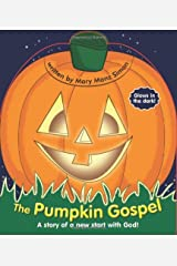 The Pumpkin Gospel Board book