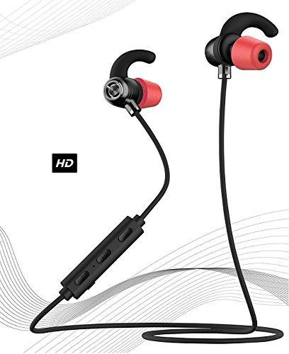 Bluetooth Wireless Headphones, Ixir EarBuds V4.1 In-Ear Ster