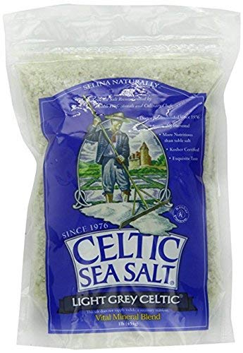 wet sea salt grinder - 6