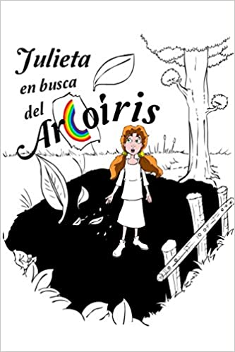 Julieta en busca del arcoiris