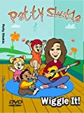 Wiggle It! DVD By Patty Shukla