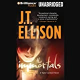 The Immortals: Taylor Jackson Series #5