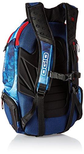 OGIO Bandit Laptop Backpack, Spectro, Under Seat: Amazon.ca ...