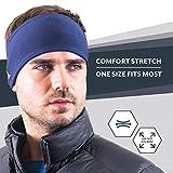 French Fitness Revolution Mens Headband - Guys