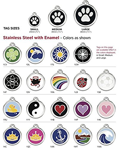 red-dingo-stainless-steel-with-enamel-pet-id-tag-large