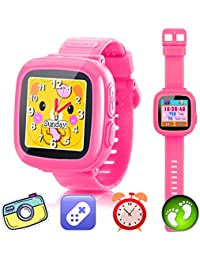 Kids Game Watch,GBD 1.5'' Touch Smart Watches for Summer...