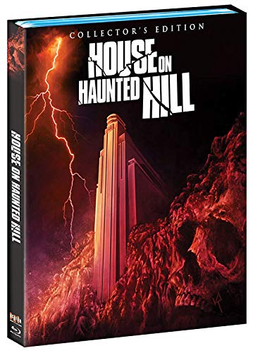House On Haunted Hill [Collector's Edition] [Blu-ray] -