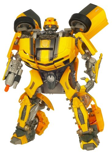 Transformers  Ultimate Bumblebee ()