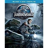 Jurassic World for Blu-ray