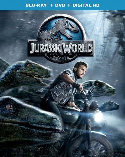 $4 (reg $20) Jurassic World...