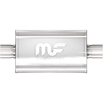 MagnaFlow 12219 Exhaust Muffler: Automotive