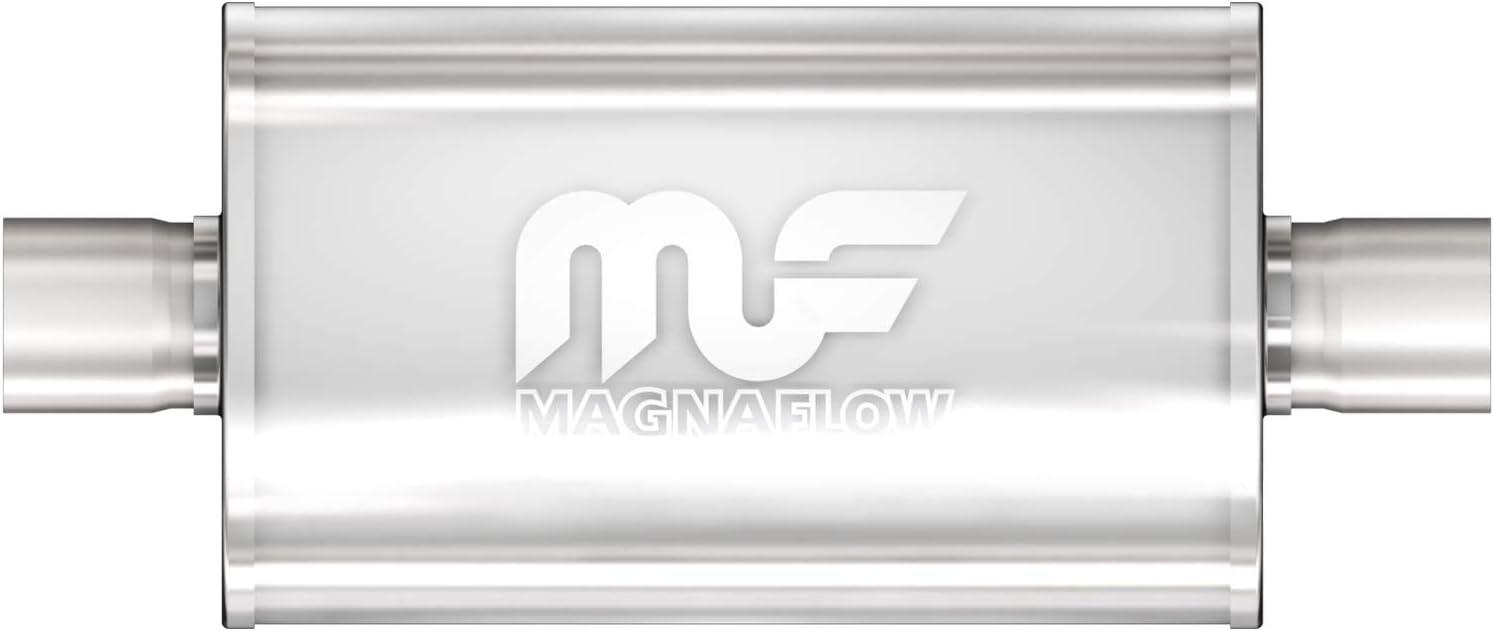 MagnaFlow 14150 Exhaust Muffler