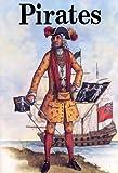 Pirates, Daniel Defoe, 088388027X