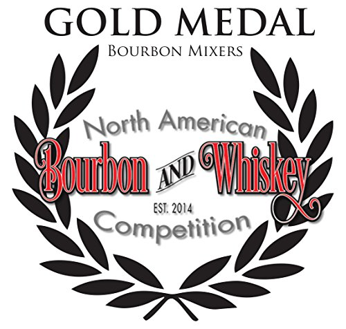 Buy bourbon for mixing