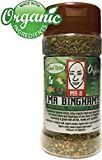 Mr Bingham's Non GMO No MSG Gluten-Free All-Purpose Seasoning