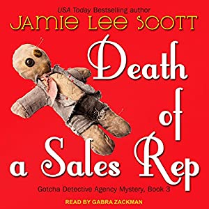 Death of a Sales Rep Audiobook