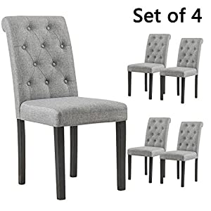 51xDYAfmduL._SS300_ Coastal Dining Accent Chairs & Beach Dining Accent Chairs