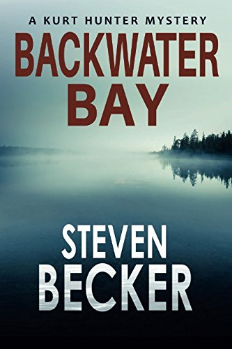 Backwater Bay (Kurt Hunter Mysteries)