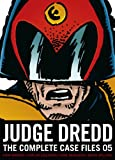 Judge Dredd: Complete Case Files 05