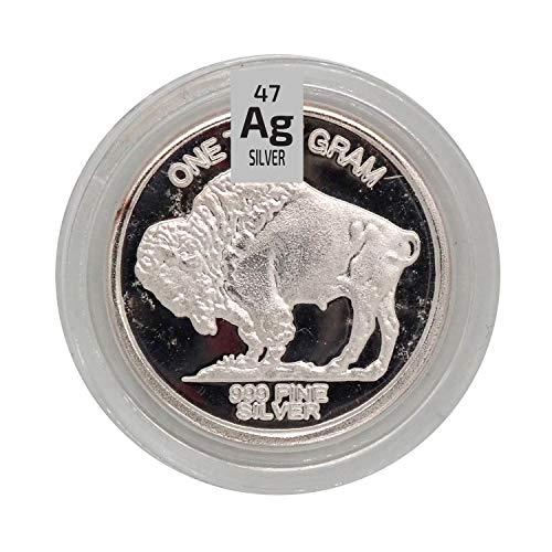 Raw Nickel Metal Nickel Pellets 1 Pound | 99.9+/% Pure