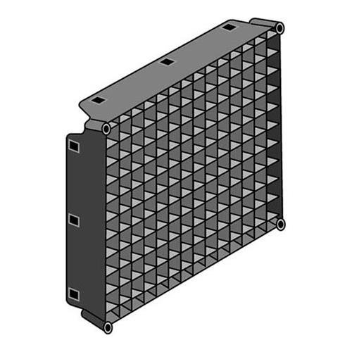Lowel 50 deg. x 50 deg. Fabric Egg Crate for the Rifa-Lite 88. by Lowel