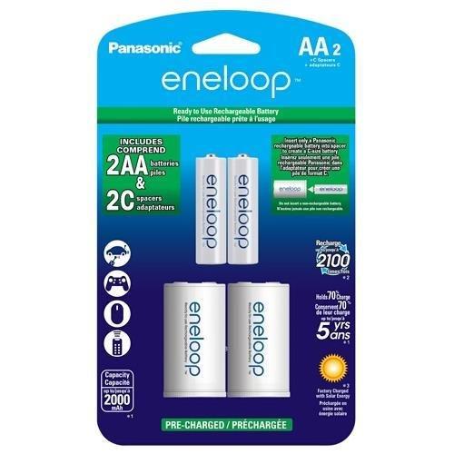 Power Bank Eneloop - 8