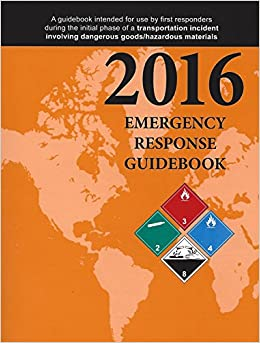 2016 emergency response guidebook standard pocket size 4 x 6 2016 emergency response guidebook standard pocket size 4 x 6 us department of transportation 9781940117539 amazon books fandeluxe Image collections