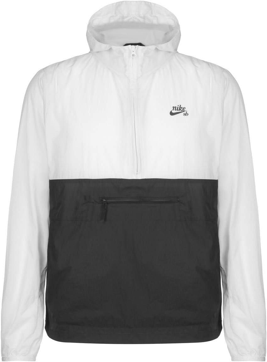 Nike SB SU19 Anorak BicoastalObsidianObsidian
