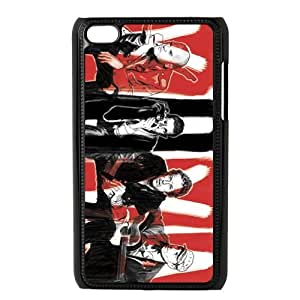 Ipod Touch 4 Phone Case Rock Band Coldplay AQ001884799