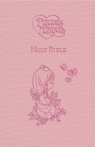 ICB, Precious Moments Holy Bible, Leathersoft, -