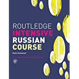 Routledge Intensive Russian Course (Routledge Intensive Language Courses)