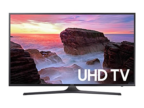 SAMSUNG LED 4K 120 MR Full Web, 50'' (Certified Refurbished) by Samsung (Image #2)