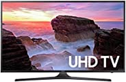 "Samsung Smart TV 65"" 4K UN65MU630DFXZA (Ren"